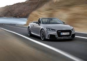 Audi Tt Wallpaper Audi Tt Rs Wallpapers Images Photos Pictures Backgrounds