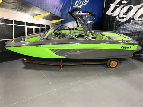 tige boats nashville tige r20 boats for sale boats