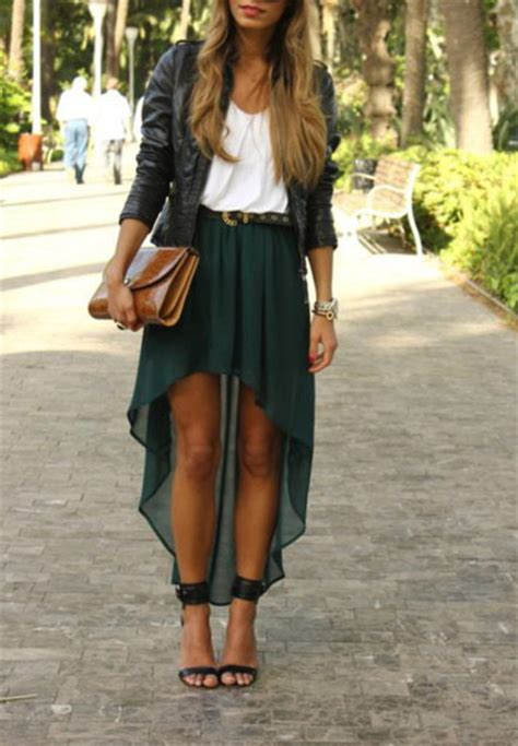 Rok Fashionable Sussan Brown Mini Skirt gorgeous collection of top 10 skirts with shirts