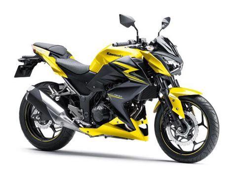Kawasaki Er 6n Abs Yellow เป ดต วใหม kawasaki z300 pantip