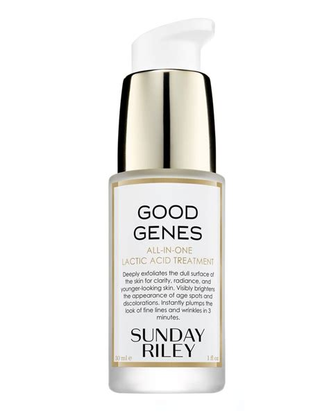 Termurah Sunday Genes Treatment 30 Ml genes by sunday