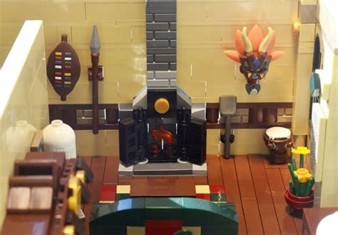lego furniture for rooms 167 best images about lego furniture fixtures