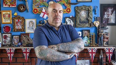 lal tattoo london lal hardy interview new wave tattoo time out london