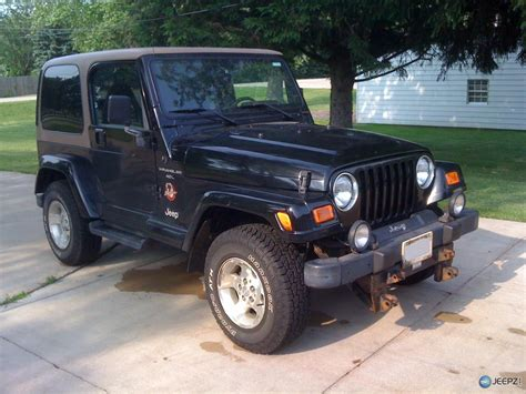 Brand New Jeep Brand New Jeep Owner