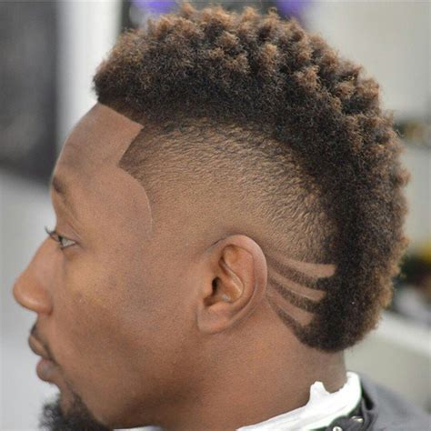 barber haircuts for women in trinidad top 30 mohawk fade hairstyles for men