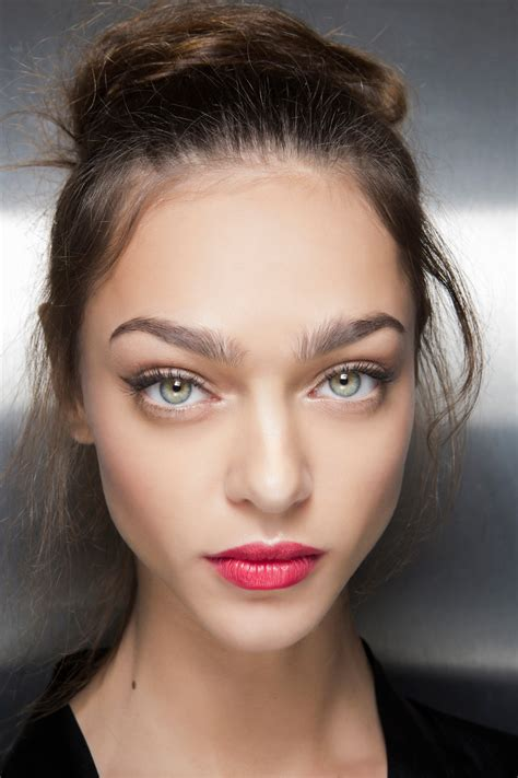 hair and makeup trends makeup trends that are going to be everywhere in 2016