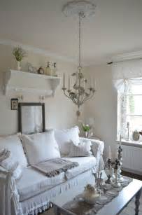 25 shabby chic style living room design ideas decoration love