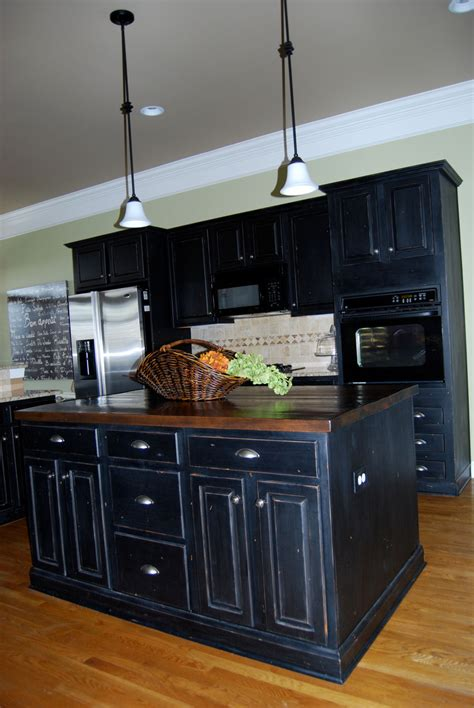 cabinet weathered kitchen cabinets gray black distressed painted care partnerships how to paint distressed cabinets black www redglobalmx org