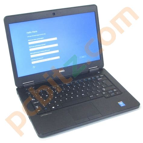 Laptop Dell I5 Ram 8gb dell latitude e5440 i5 4210u 8gb ram 500gb hdd