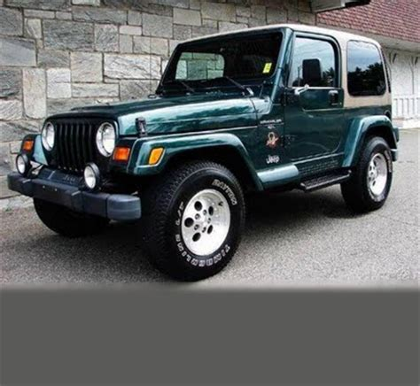 manual repair autos 2001 jeep wrangler navigation system 2000 2001 jeep tj factory service manual download