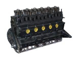 Jeep 4 7 Engine Titan High Performance Forged 4 7 Jeep Stroker Engine Ebay