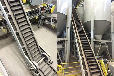 Steep Incline by Steep Incline Conveyor Belt Conveyor Belting