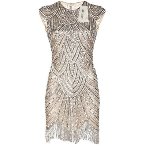 25  best ideas about Roaring 20s Dresses on Pinterest   20s dresses, 20s style dresses and 1920