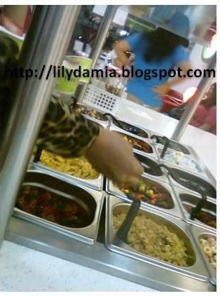 88 Flavour Solero lilydamia makan makan cara makan tutti frutti yang betul