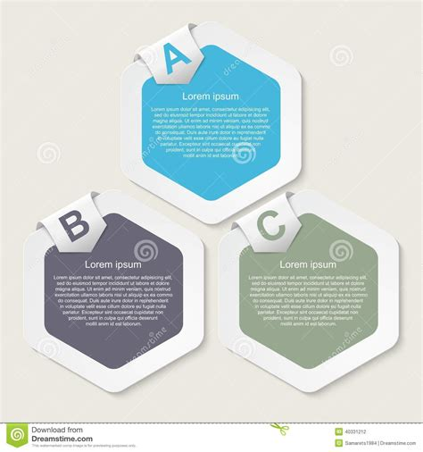 modern design elements modern infographic design elements stock vector image