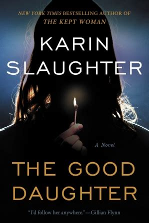Barnes And Noble C The Good Daughter Karin Slaughter Hardcover