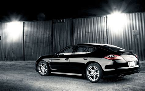 black porsche panamera wallpaper porsche panamera black wallpaper 2560x1600 22520