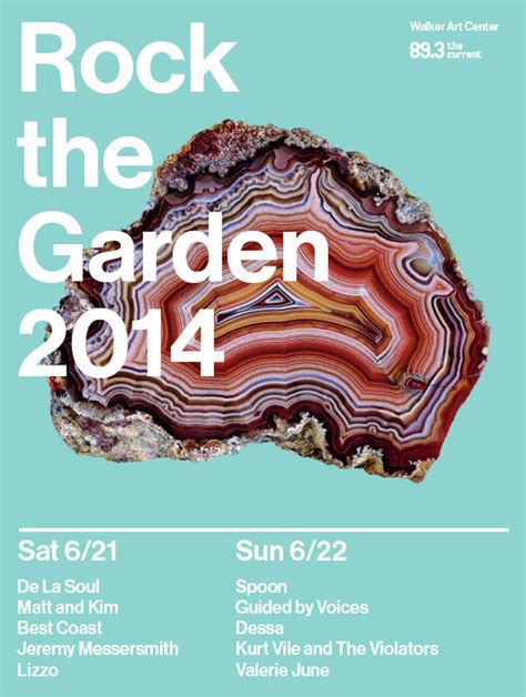 rock the garden tickets live spoon debut new song forthcoming record