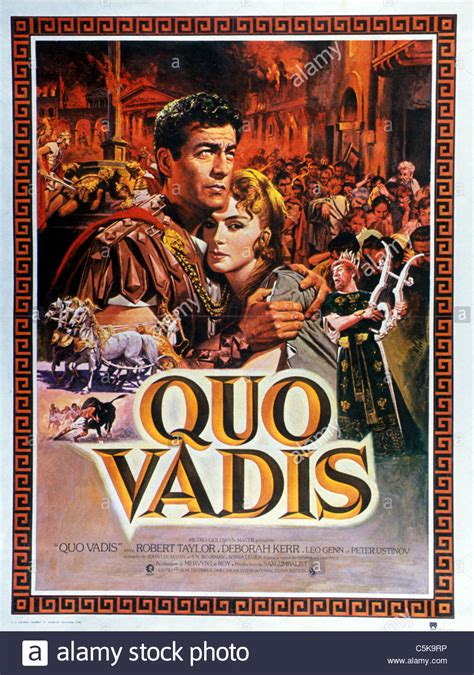 film gratis quo vadis quo vadis year 1951 usa director mervyn leroy movie