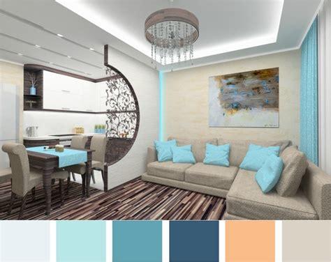 farbkombinationen wohnzimmer wohnzimmer in t 252 rkis einrichten 26 ideen und