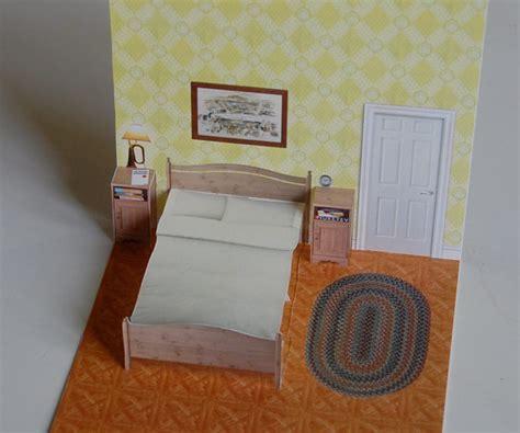 pop up room bedroom