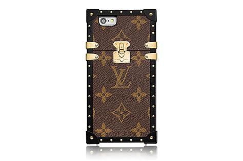 Casing Hp Iphone 7 Louis Vuitton Custom Hardcase Cover louis vuitton made an iphone that costs seven iphones the verge
