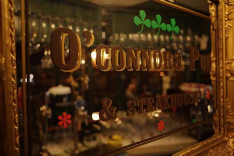 connors steak house o connors pub steak house zalaegerszeg