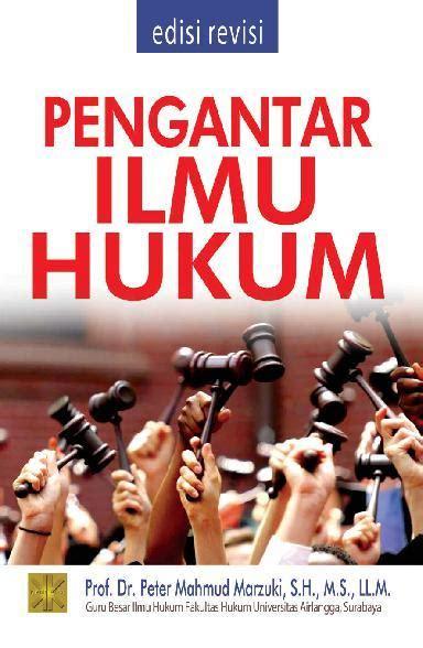 Pengantar Ilmu Hukum Tata Negara By Prof Dr Jimly buku pengantar ilmu hukum oleh prof dr mahmud