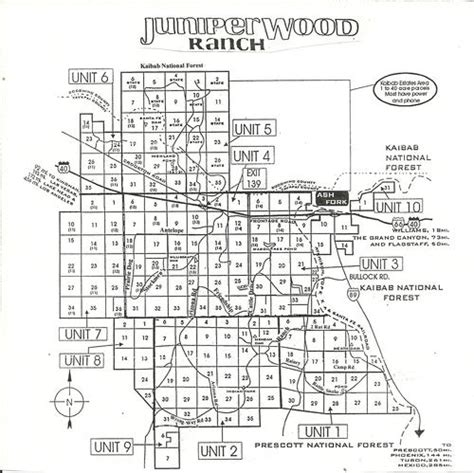 Yavapai County Parcel Search By Address Report A Problem Details For Juniperwood Ranch County Yavapai Type Acreage Acres 41 61