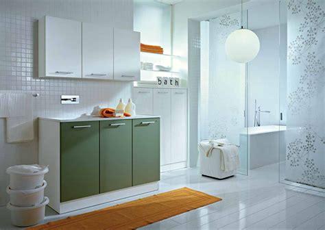 soluzioni bagno lavanderia mobili lavanderia spazio soluzioni modulari ideagroup