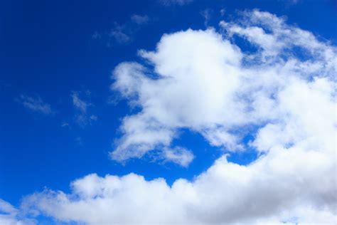 imagenes raras de nubes cielo fotorecurso