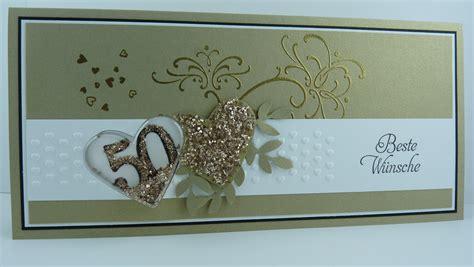 Goldene Hochzeit Karte by Einladungskarten Goldene Hochzeit Einladung Zum Paradies