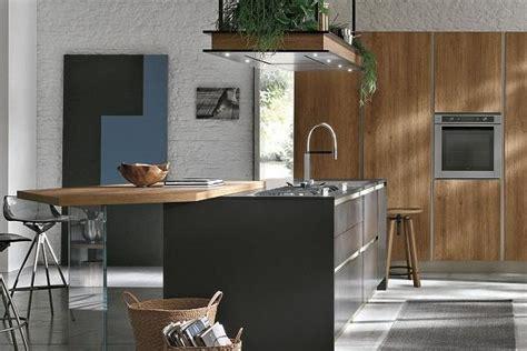 cucine in legno moderne e cucine moderne in legno