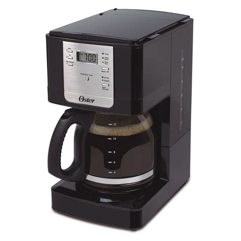 Oster® 12 cup Programmable Coffee Maker 3312 33 Parts   Oster® Canada
