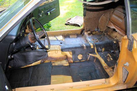 1968 Mustang Carpet Installation   Carpet Vidalondon