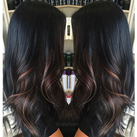 Ombre Hair For Black Hair Hair by Ombre For Hair Highlights For Black Hair Hair