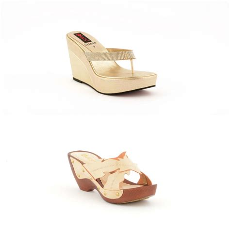 fancy shoes for ecs wedges casual shoes collection stylo planet