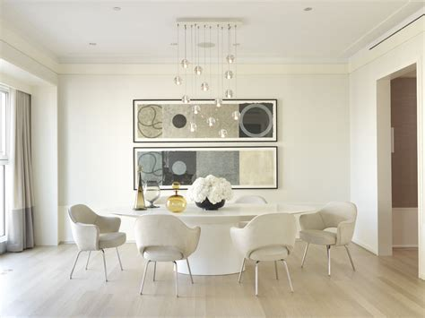 white dining rooms 29 wall decor designs ideas for dining room design