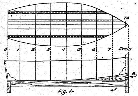 como construir un bote de madera como hacer un bote como hacer instrucciones y planos