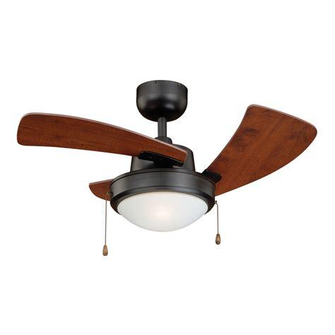 Vaxcel Lighting F0040 Wolcott 3 Blade 36 In Ceiling Fan 36 Ceiling Fans With Lights