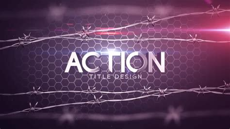 motion title templates free adobe after effects free template videohive projects