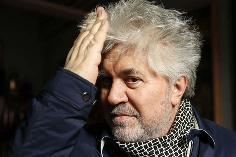 pedro almodovar brother pedro almod 243 var breaks his silence since being named in