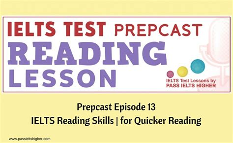 ielts practice tests ielts general book with 140 reading writing speaking vocabulary test prep questions for the ielts books episode 013 ielts reading skills for quicker reading