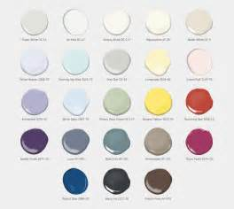 benjamin colors shades of 2016 paint color forecast