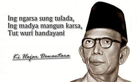 from ki hajar dewantara biography how would you describe it pustaka ilmu pkn