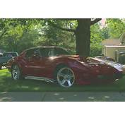 C3 Corvette W/ Ls Engine  LS1TECH Camaro And Firebird