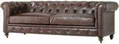 gordon tufted sofa darrin 89 quot leather sofa jcpenney chair obsession
