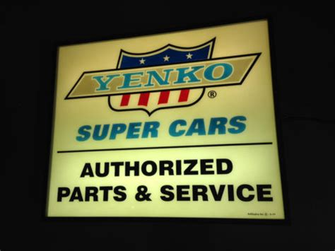 thorstad chevrolet yenko memorabilia and thorstad chevrolet the supercar