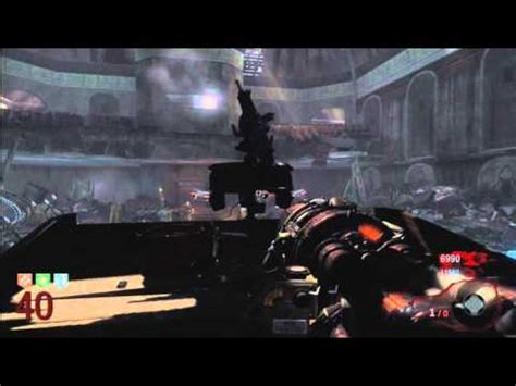Call Of Duty 37 call of duty black ops zombies level 37 40 part 3