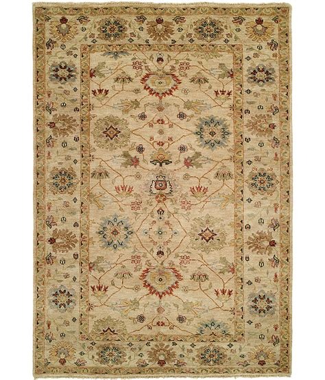 hri rugs peshawar collection design p 5 ivory beige hri rugs harounian rugs international